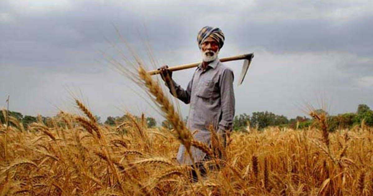 किसान संशोधन अधिनियम २०२० व् किसानों की शंका