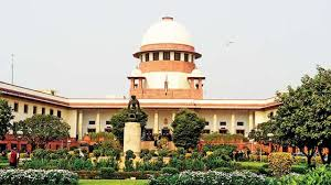 Supreme Court Judgement on Personal Liberty.
