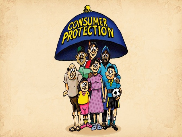 SALIENT FEATURES OF THE CONSUMER PROTECTION ACT,2019.