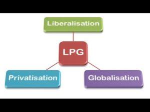 उदारीकरण , निजीकरण और वैश्वीकरण  क्या  है ?