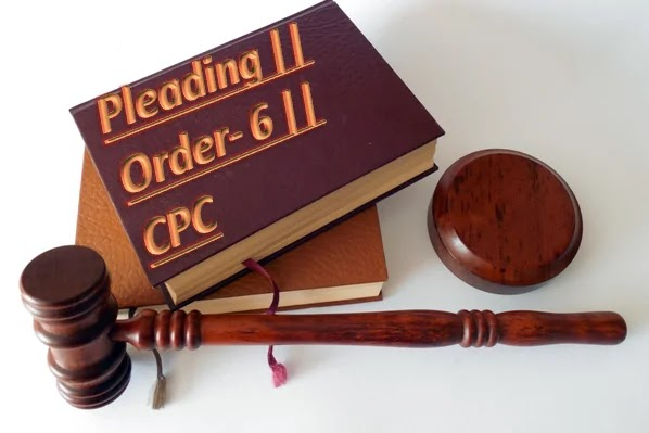 UNDERSTANDING – AMENDMENT IN PLEADINGS & OTHER APPLICATION/S.