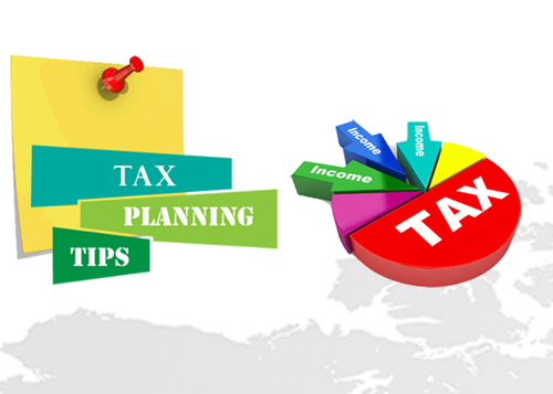 SOME TAX PLANNING TIPS ON INCOME FROM PGBP  CAPITAL GAINS. Income From Business Or Profession