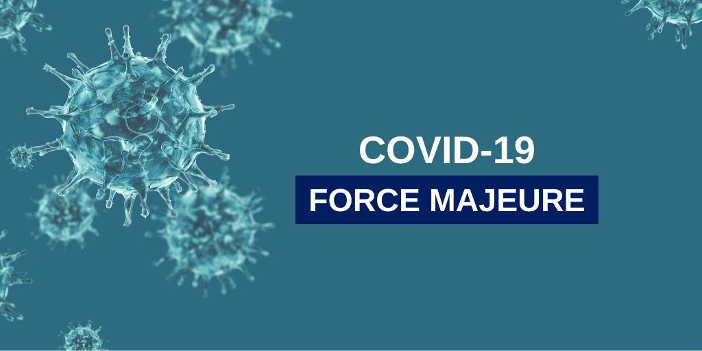 Force- Majeure- COVID-19.