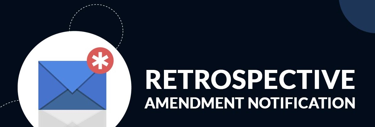 INDIA WITHDRAWS THE INFAMOUS RETROSPECTIVE AMENDMENT IN FINANCE ACT,2012.