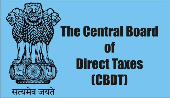CBDT HAS INTRODUCED NEW RULE FOR CALCULATION AND TAXABILITY OF INTEREST ON CONTRIBUTION MADE MORE THAN 2.50 LAKHS IN EPF.